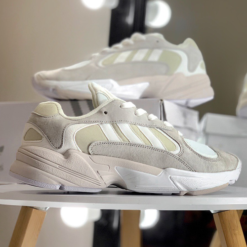 adidas Yung 1 cloud white/footwear white