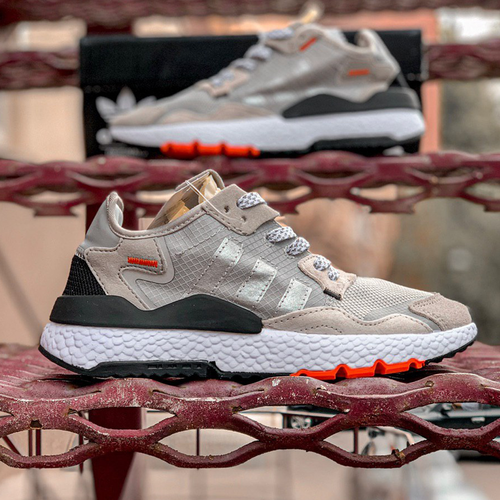 adidas Nite Jogger grey two