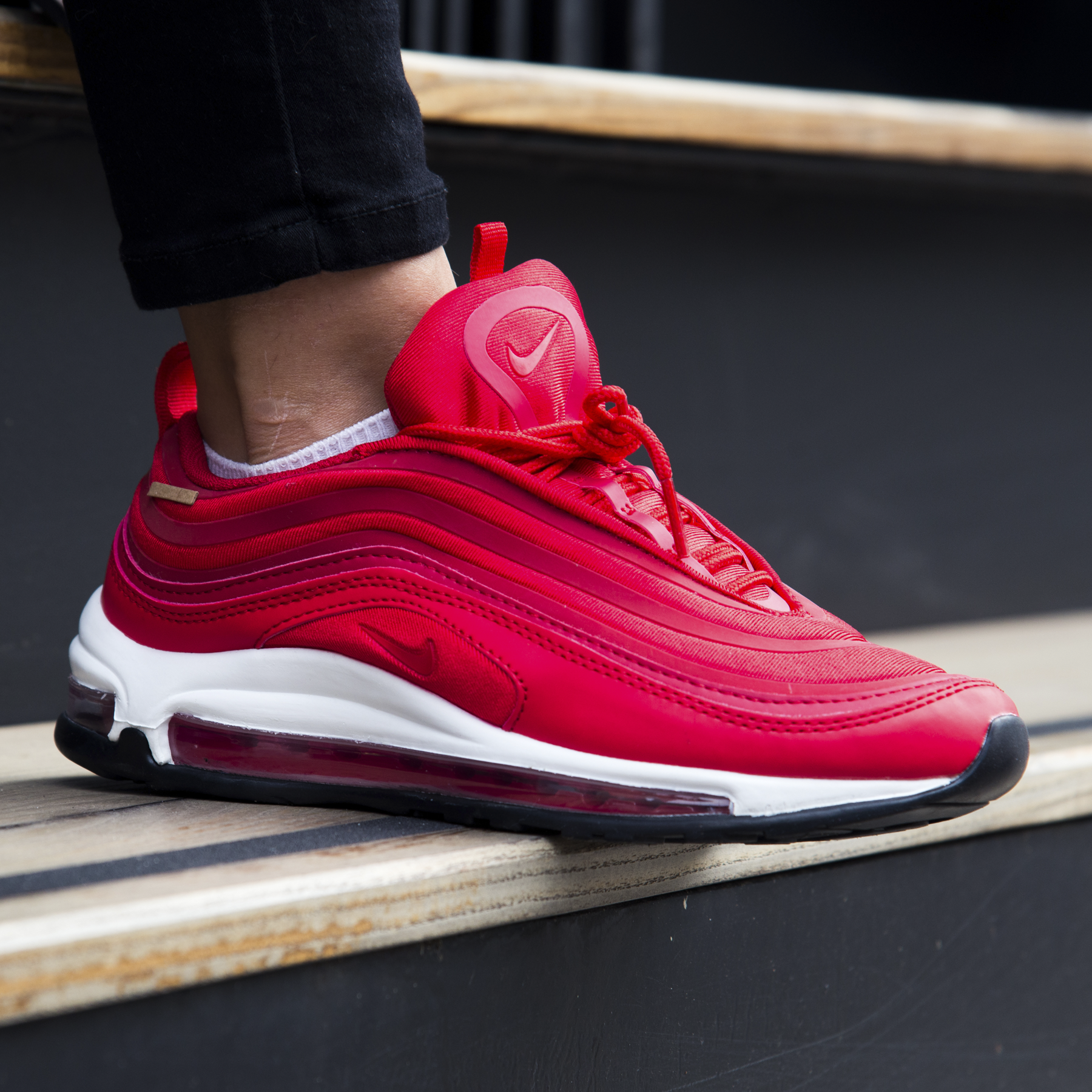 Кроссовки женские Nike Air Max 97 Ultra Red