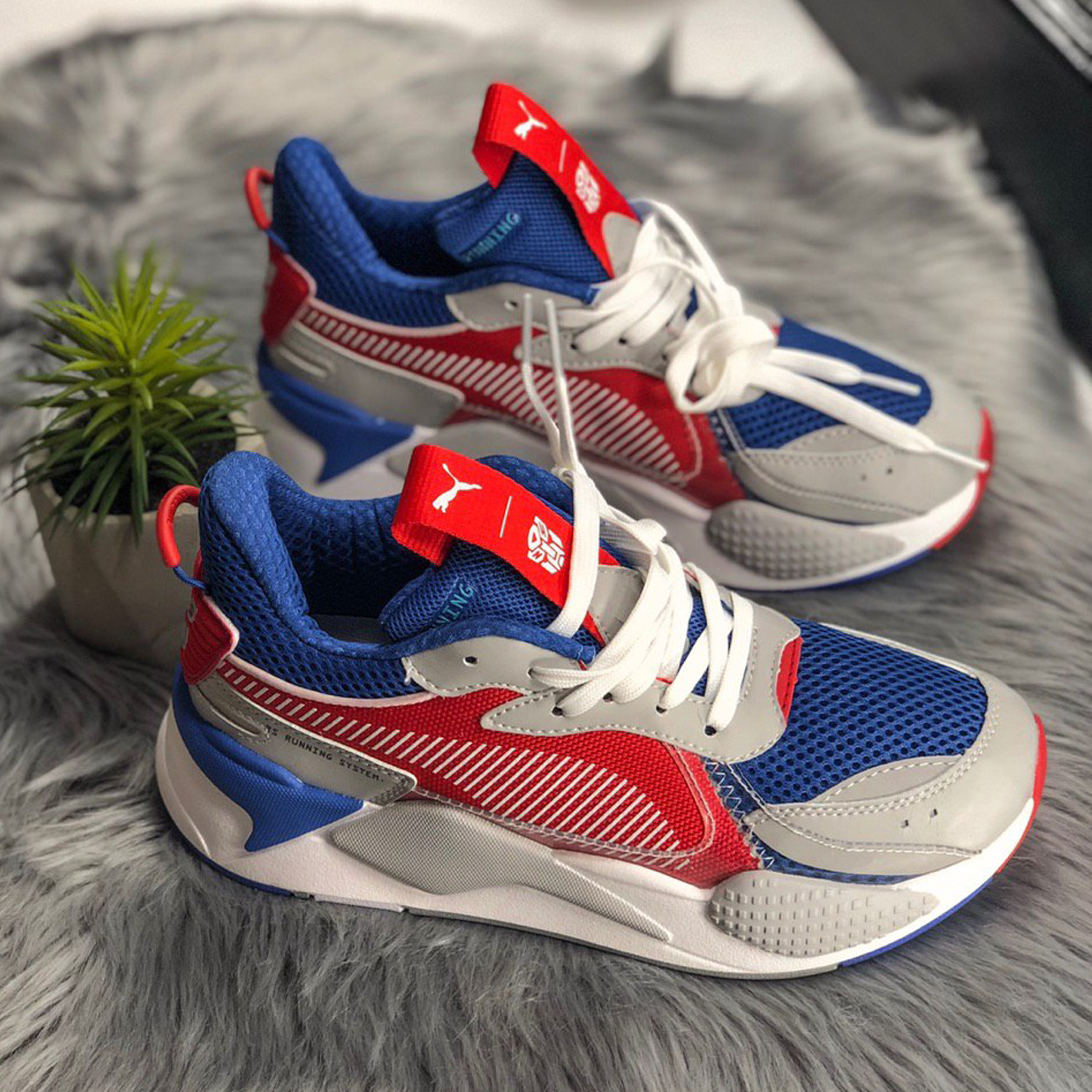Puma RS-X Toys Transformers Optimus Prime (GS)
